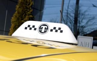 Особенности работы такси в Латвии