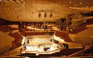 Берлинская филармония – гордость современной Германии