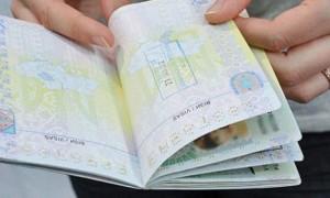Что предпринять, если в визу вкралась ошибка