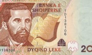 Валюта и цены Албании
