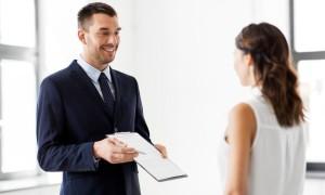 Справка с места работы: особенности заполнения