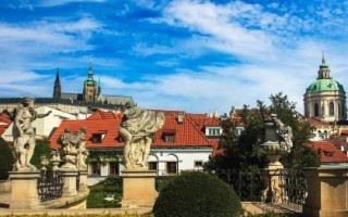 Отдых в Праге: чем заняться в чешской столице