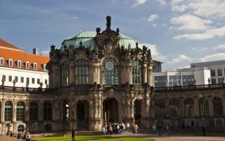 Обзор самых популярных музеев Дрездена