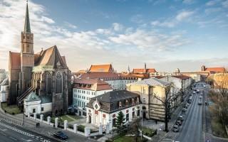 Шенгенская виза для поездки в Польшу за покупками