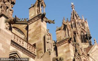 Кафедральный собор во Фрайбурге – почему стоит посетить