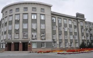 Главное управление МВД России по Челябинской области
