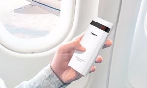 Почему в самолете нельзя везти пауэрбанк