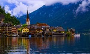 Проживание в Австрии