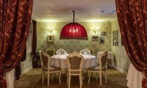 «Коммуналка»: ностальгический ресторан