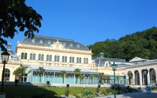 Баден — курорт Австрии