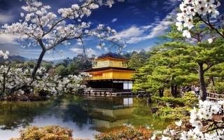 Япония: достопримечательности с фото и описанием, что стоит посмотреть, обзор интересных мест, туристическая карта страны