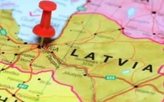 Как оформить визу в Латвию по приглашению