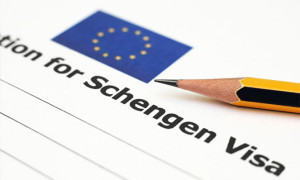 Пример заполнения анкеты на шенген: как заполнить анкету на визу
