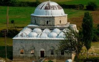Свинцовая мечеть — Шкодер, Албания