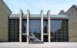 Мюнхенская новая пинакотека – искусство, прошедшее через века