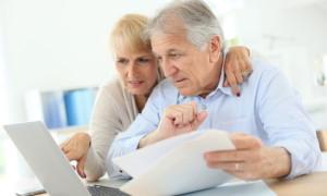 Пенсия и пенсионная система Франции