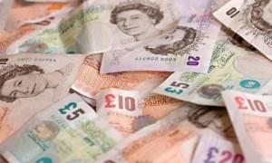 Валюта и цены Англии