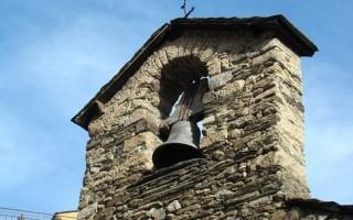Церковь Святого Мигеля — Андорра-ла-Велья