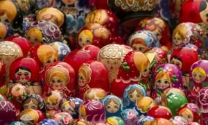 Музей русской матрёшки — Андорра-ла-Велья