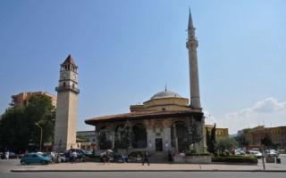 Мечеть Эфем Бей — Албания