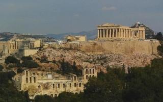 Как поехать в Грецию без визы