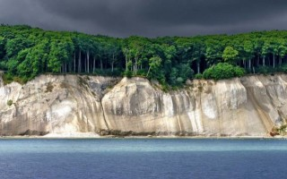 Рюген – остров-курорт в Германии