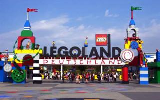 Леголенд в Германии – парк эмоций и приключений