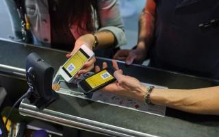 Новые правила посадки в самолет с электронным билетом