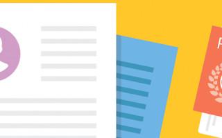 Причины отказа в визе – повторная подача документов