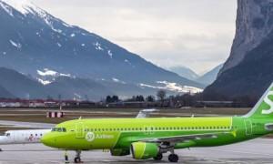 Правила перевозки багажа и ручной клади в авиакомпании S7 Airlines
