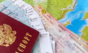 Шенгенская виза: стоимость оформления