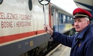 Транпорт Боснии и Герцеговины