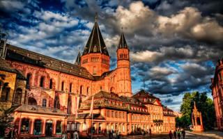 Чем привлекателен город Майнц для туристов