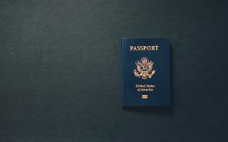 Замена загранпаспорта при смене фамилии – как поменять и нужно ли