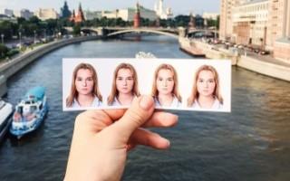 Требования к фото на визу шенген: количество и размер снимков