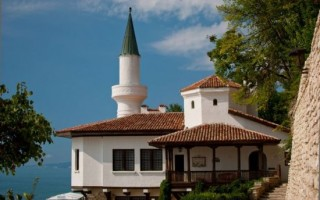 Летняя резиденция королевы Марии «Тихое гнездо»