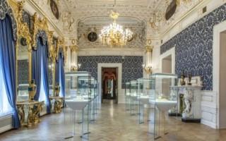 Шик, блеск и красота: музей Фаберже в Баден-Бадене