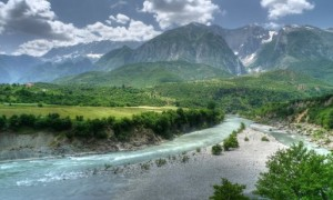 Дайти – национальный парк Тираны, Албания
