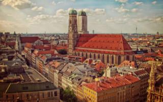 История самой известной церкви Мюнхена – Фрауэнкирхе