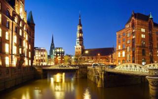 Театры в Гамбурге, в которых необходимо побывать