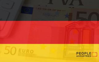 Сколько нужно денег, чтобы прожить в Германии