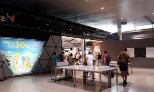 Особенности покупок в дьюти-фри в Испании