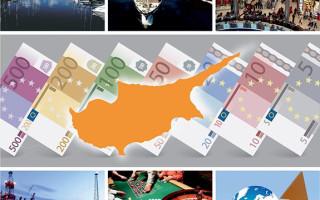Налоги на Кипре физических и юридических лиц