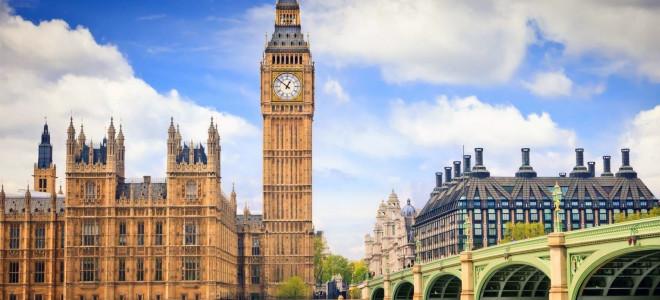 Как получить ВНЖ в Великобритании