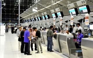 Как зарегистрироваться на рейсы China Southern Airlines
