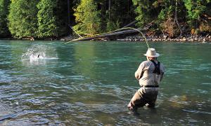 Рыбалка по-немецки: лицензии, правила, штрафы