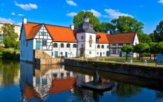 Описание храмов и соборов в Дортмунде