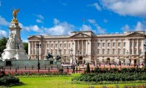 Букингемский дворец — Лондон