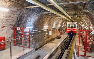 Особенности работы метро в Стамбуле