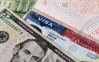 Сервисный сбор при оформлении визы: стоимость и процедура оплаты